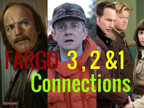 Fargo Season 3 Connections To Season 2 1 Must Watch Spoiler