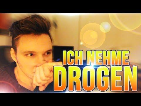 """ICH. NEHME. DROGEN! """"Danny auf Droge"""" #1"""