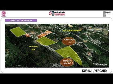Case Study: Genetic Garden: Kurunji (ARC)