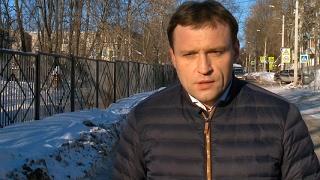 Смотреть Сергей Пахомов: «Власти должны объяснить всё об объединении» онлайн