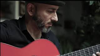 Rycardo Moreno - Babaji (Rondeña)