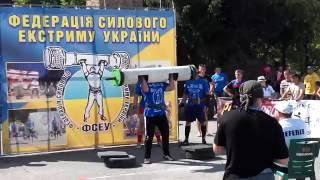 Лог-лифт - команда Харьковской области, Беловодск, 25.06.16