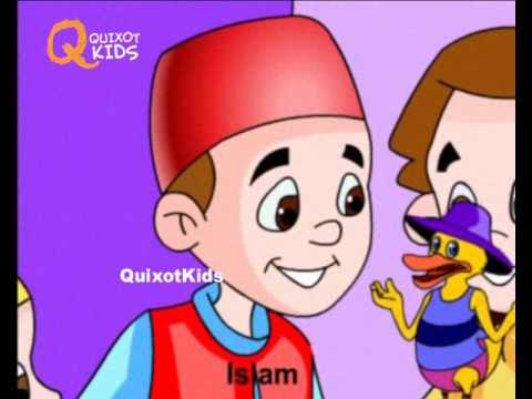 Proper Noun (Definition) and Example - Learn Basic English Grammar | Kids Learning Video
