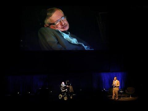Stephen Hawking Predicts Humans Won't Last Another 1,000 Years On Earth