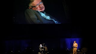 An Evening with Stephen Hawking (Ideas at the House)