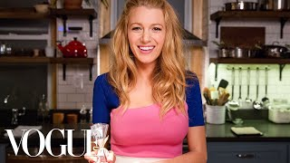 interview with blake lively