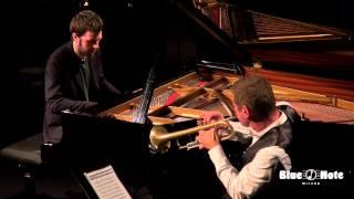 Fabrizio Bosso & Julian Oliver Mazzariello - The Jody Grind - Live @ Blue Note Milano