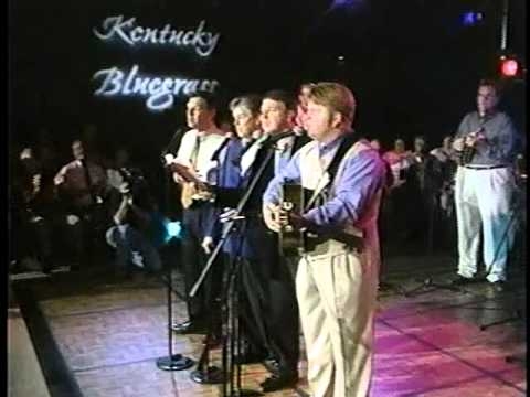 The Bishops. Come Unto Me. 1999. Kentucky Bluegrass.