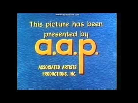 AAP Closing Logo with Merrie Melodies Music