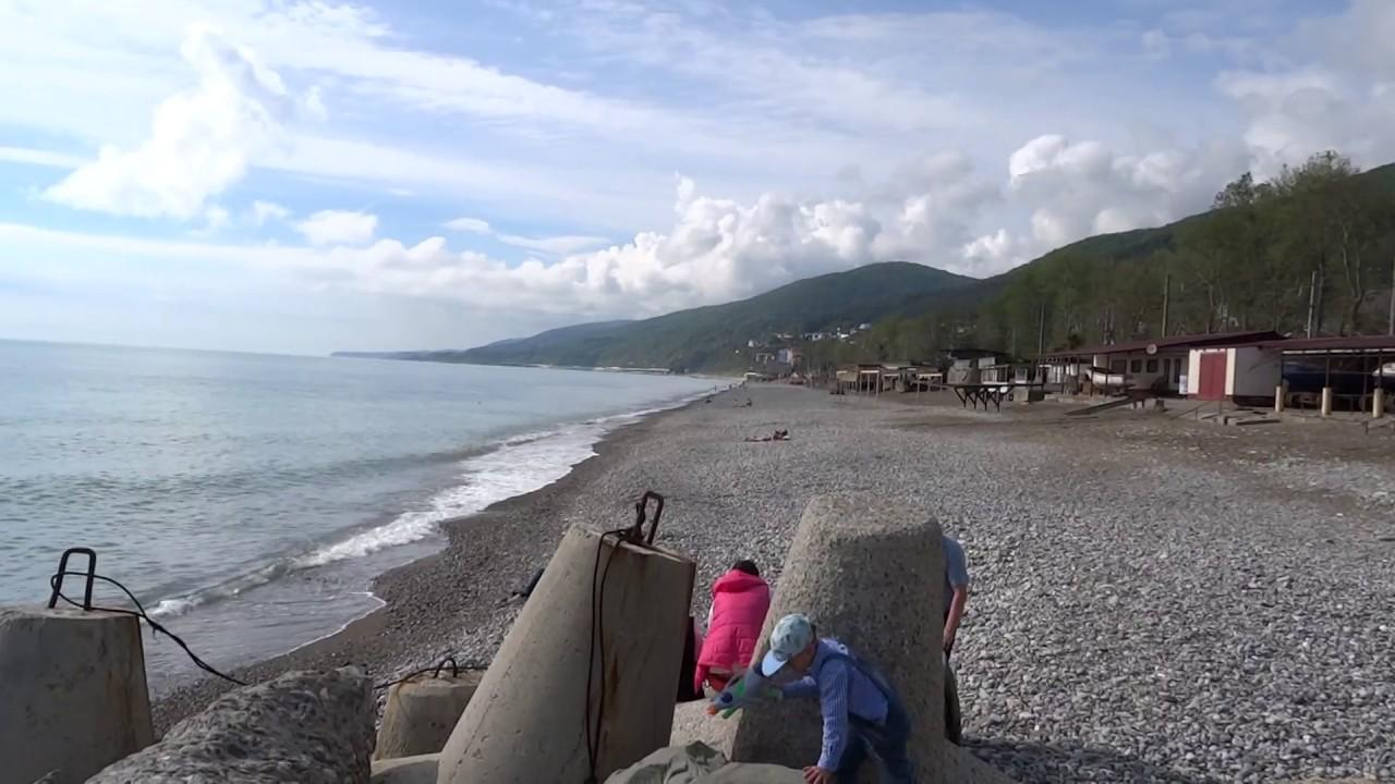Недвижимость в Абхазии - освещаю по вашим просьбам! - YouTube