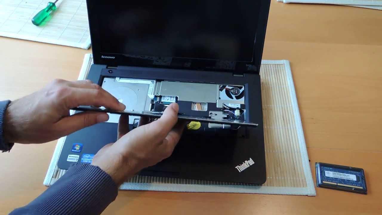 Lenovo ThinkPad S430 WLAN Mac