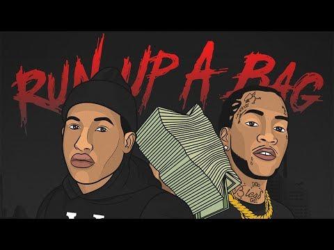 Paul Finesse - Run Up A Bag Feat. Jose Guapo