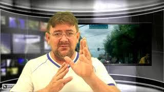 É um descaso Público a desorganização do trânsito em Tabuleiro do Norte