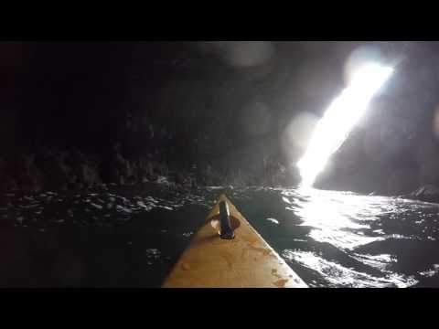 Stonehaven Kayak Trip