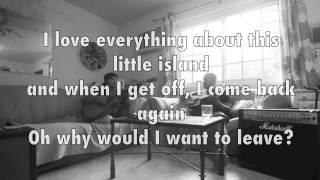 Ken Joe Ada I Love Guam Lyrics