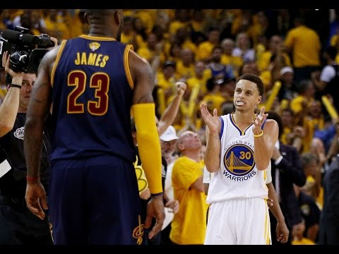 Cavaliers Vs Warriors | Rivalry Building Up!