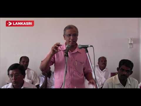 Coop Meeting - Jaffna