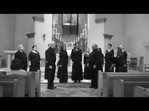 Song of Farewell - Schola Cantorum of Santa Fe