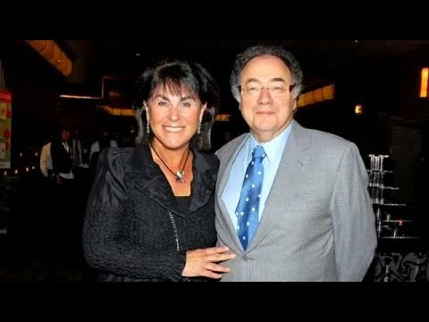 Canadian billionaires were 'murdered'