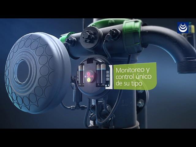 ADI-P · Innovación en el control de filtros