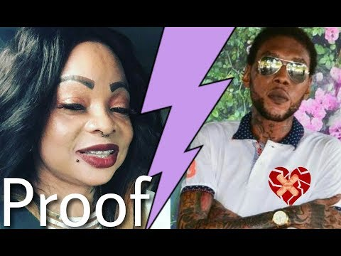 Vybz Kartel and Shorty Break Up | Tells Her To Don't Come Back