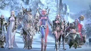Tera PC - Gamescom: Trailer
