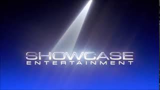 ショーケースエンターテイメントロゴ(2008年現在)