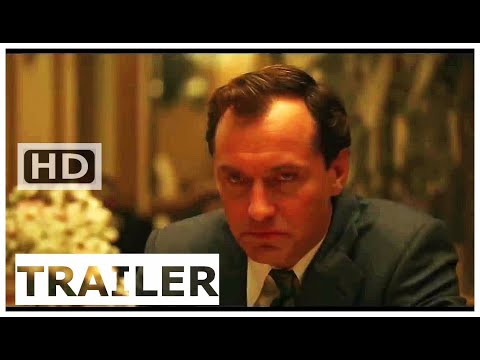 THE NEST – Jude Law – Drama Movie Trailer – 2020 – Carrie Coon, Anne Reid, Charlie Shotwell