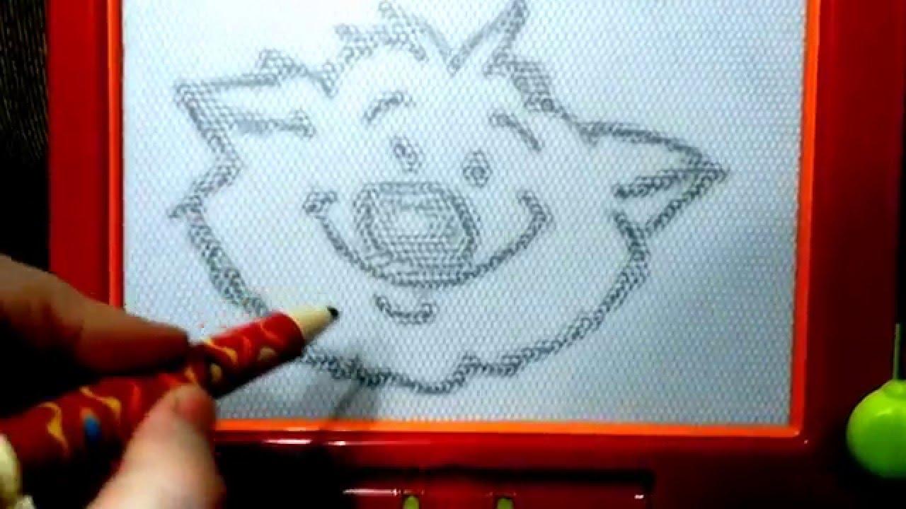 Купить Цветная магнитная доска для рисования