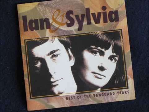 IAN & SYLVIA  ~ Four Strong Winds ~