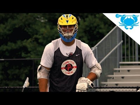 Highlights: 2018 Committed Combine
