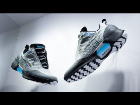 HyperAdapt 10 La Chaussure Auto Lacante De Nike