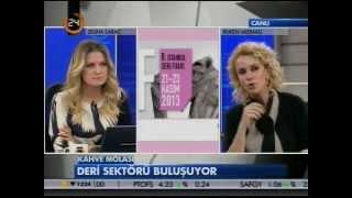 KANAL 24 - KAHVE MOLASI - EYLÜL 2014