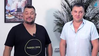 Сергей Жуков подключил безлимитный интернет через усилитель Street 2 Pro