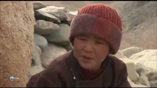 Урган - дитя Гималаев  Документальный фильм про Тибет