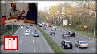 Acht Mal geblitzt an derselben Stelle - Führerschein / MPU / Idiotentest