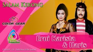 Haris & Erni • Salam Kerong (Taruna Gita Laras Official Music Video)