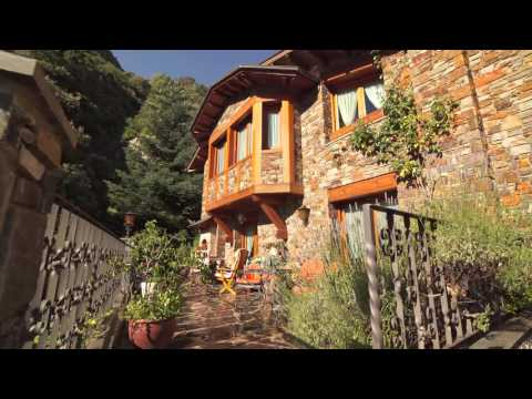 Wonderful Chalet-Tower in Escaldes-Engordany, Andorra