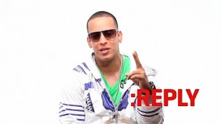 Daddy Yankee - ASK:REPLY