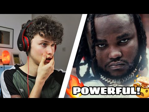 FIRST TIME hearing SATISH – TEE GRIZZLEY  (Reaction)