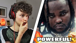 FIRST TIME hearing SATISH - TEE GRIZZLEY (Reaction)