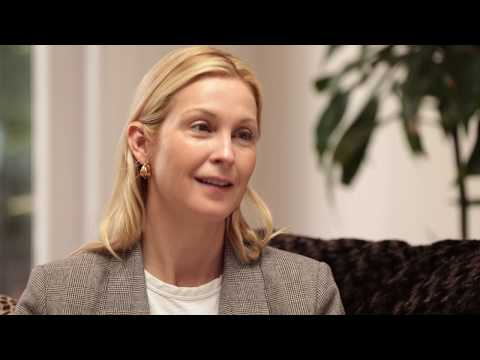Style & Substance: In Conversation with Kelly Rutherford & Liz Dennery Sanders