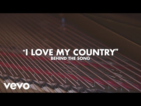 Florida Georgia Line - I Love My Country (Behind The Scenes)
