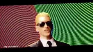 مقارنة بين كلاي و ايمينام في السرعة Klay Vs Eminem