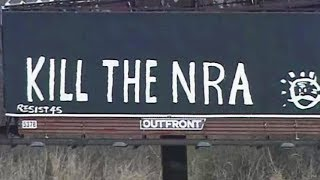Taking Anti-NRA Sentiment Too Far...