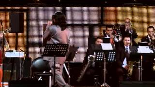 Sinfonía Municipal No 4 - Edson Velandia - Jazz al Parque 2011