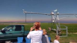 Total Solar Eclipse Idaho Aug 21