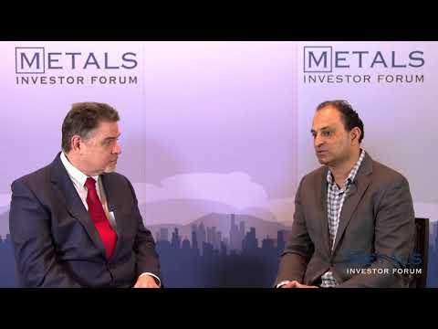 """Resource to a Reserve"" Sean Brodrick and David Sidoo CEO Advantage Lithium"