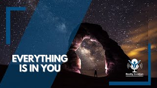 Everything Is In You || RCTV