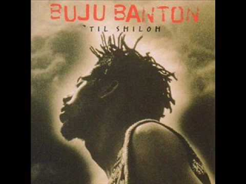 Buju Banton - Wanna Be Loved